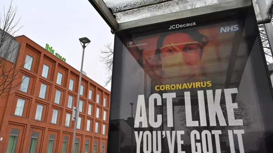 coronavirus-angleterre