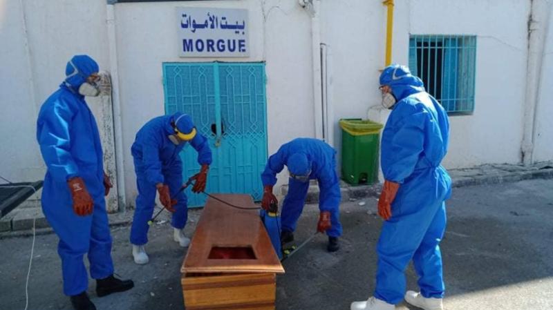 Dépouilles confondues à Kasserine:  Ordonnera-t-on l'exhumation?