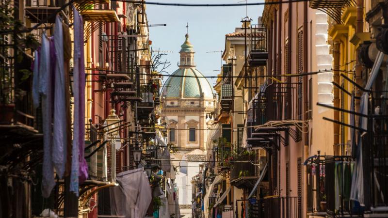 Coronavirus en Italie: Un premier cas dans le sud du pays
