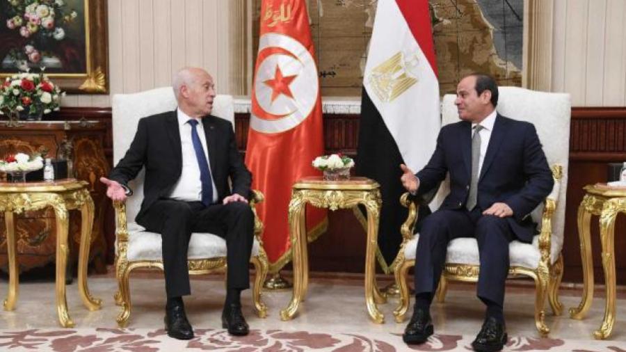 Coronavirus : L'Égypte fait don d'équipements médicaux à la Tunisie