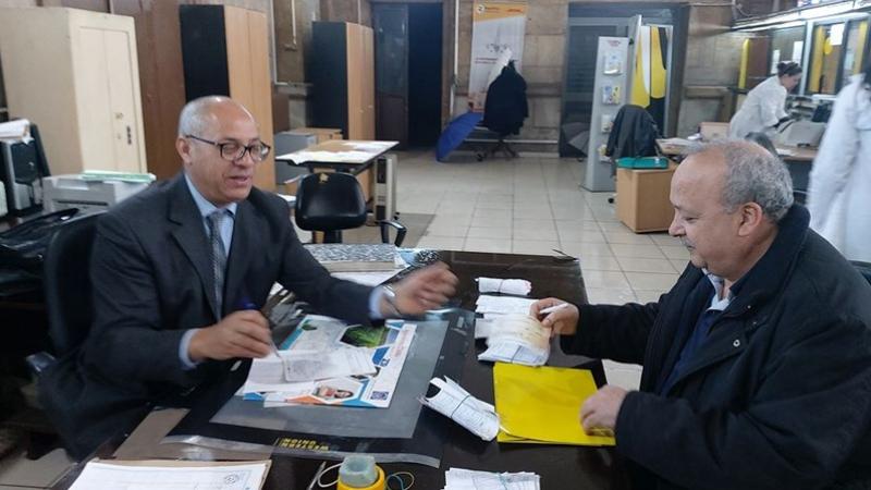 Coronavirus : l'UGTT fait don de 100 mille dinars au 1818