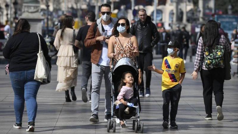 Coronavirus : La Catalogne confine 200 000 personnes
