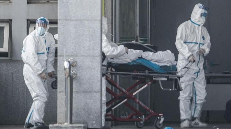 Coronavirus : La France passe la barre des 10.000 morts