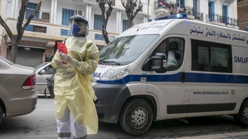 Coronavirus: La situation épidémique dans les gouvernorats