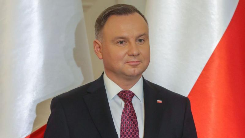 Coronavirus: Le président polonais testé positif