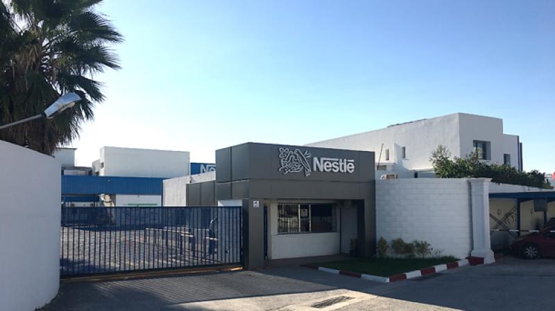 Coronavirus : Nestlé Tunisie adopte des mesures exceptionnelles