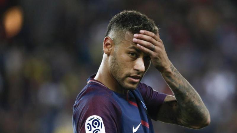 Coronavirus: Neymar vient en aide aux Favélas