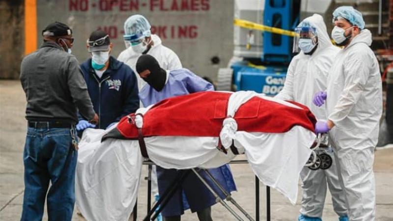 Coronavirus: plus de 375.000 morts dans le monde
