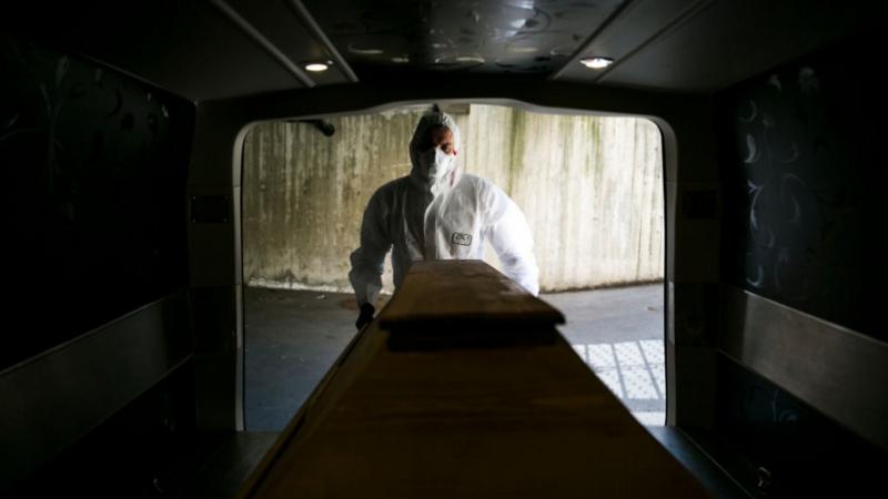Coronavirus : Premier décès à Kasserine