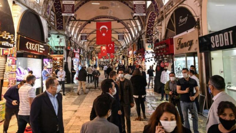Coronavirus-Turquie