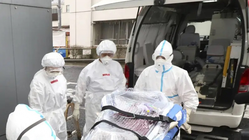Coronavirus: Un premier cas confirmé au Liban