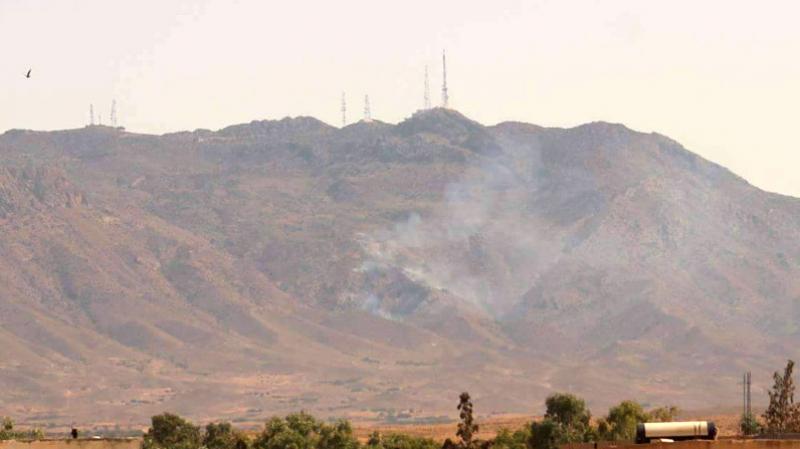 Corps sans vie retrouvé au mont Arbata: les résultats du test ADN