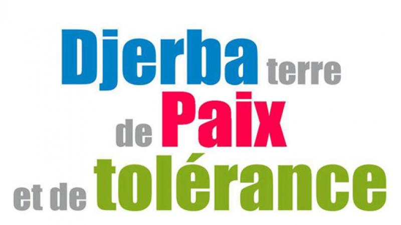 Coup d'envoi de Djerba terre de Paix et de Tolérance