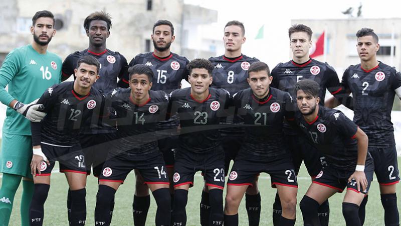 Coupe Arabe (U20): programme des quarts de finale