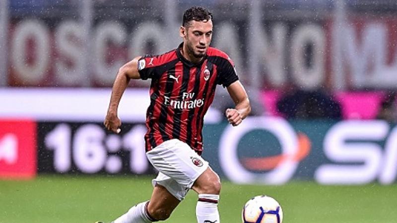 Coupe d'Italie: L'AC Milan rejoint la Juventus en demi-finale