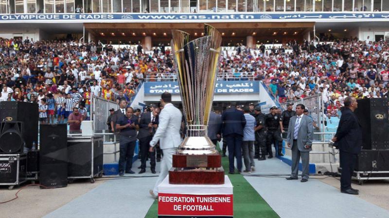 Coupe de Tunisie (16èmes de finale) : désignation des arbitres