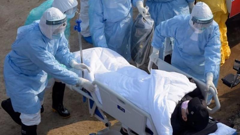 Covid-19 : 34155 contaminations et 1282 décès en Algérie
