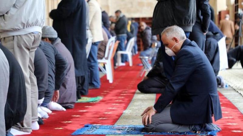 Covid-19 : Fermeture d'une mosquée à Gafsa