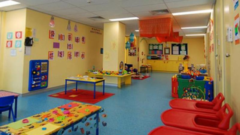 Covid-19 : Fermeture de trois jardins d'enfants
