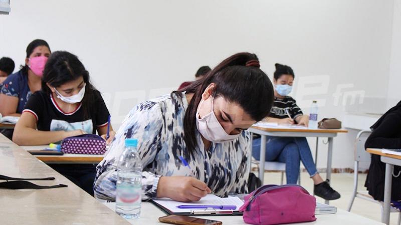 Covid-19 : Hausse des contaminations en milieu scolaire