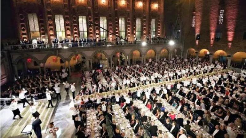 Covid-19 : La cérémonie de remise des Nobel à Stockholm annulée