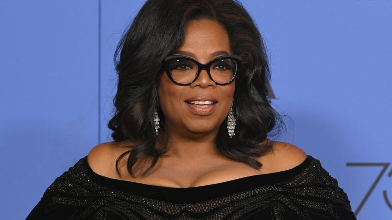 COVID-19 : Oprah Winfrey fait don de 10 millions de dollars