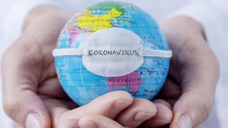 Covid-19 : Plus de 40 millions de cas depuis le début de l'épidémie