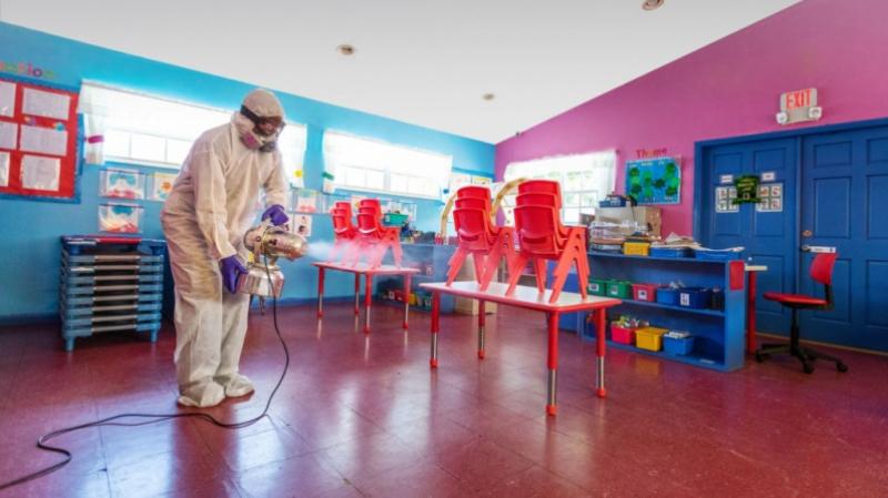 Covid-19: Une garderie scolaire fermée à Nabeul