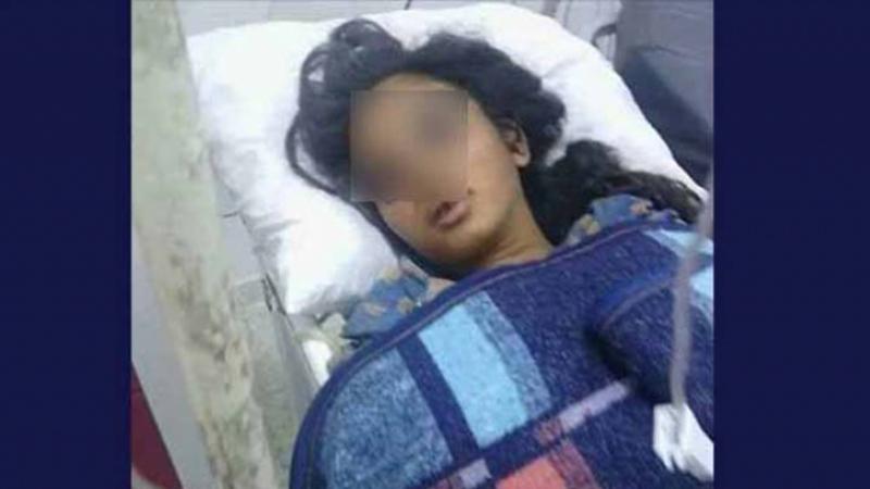 Crime de Gbollat: a grand mère avait cité le prénom de sa petite fille