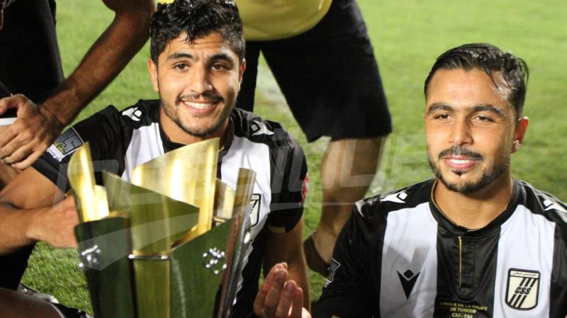 Le Css Remporte Sa 5e Coupe De Tunisie