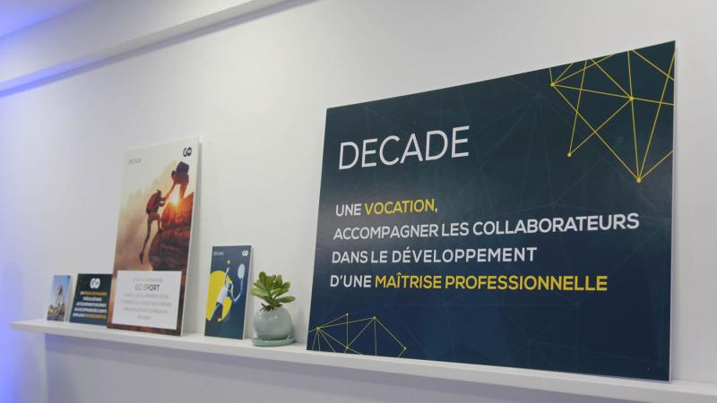 DECADE,Spécialiste des projets de commerce en ligne s'installe à Sfax