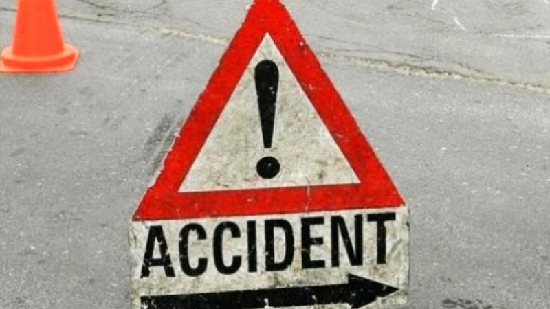 Décès d'un enseignant et 3 autres blessés dans un accident