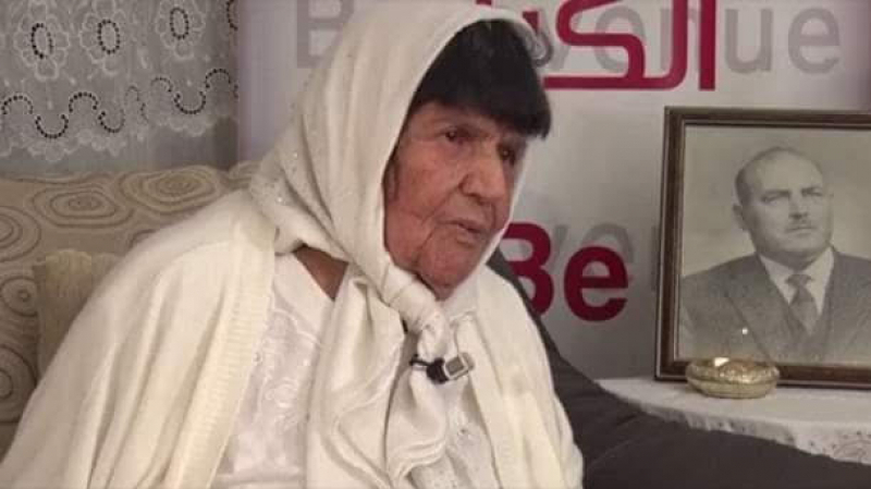 Décès de la veuve de Lazhar Chraiti