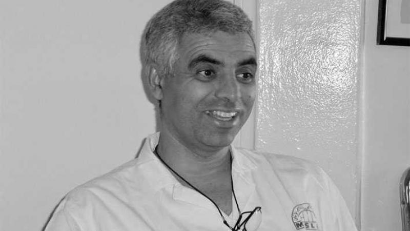 Décès du Professeur chirurgien Mohamed Taher Khalfallah