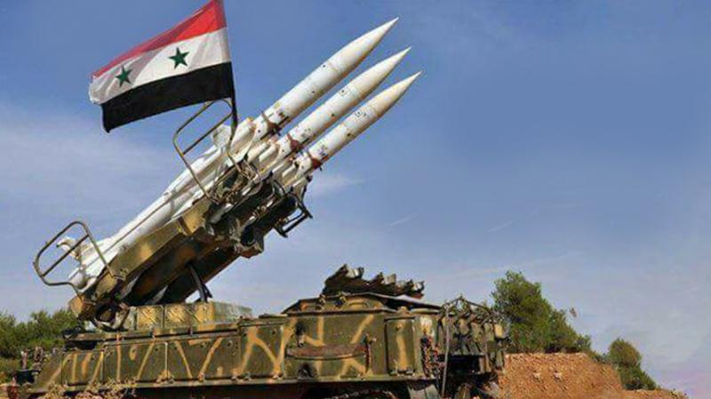 défense-aérienne-syrie