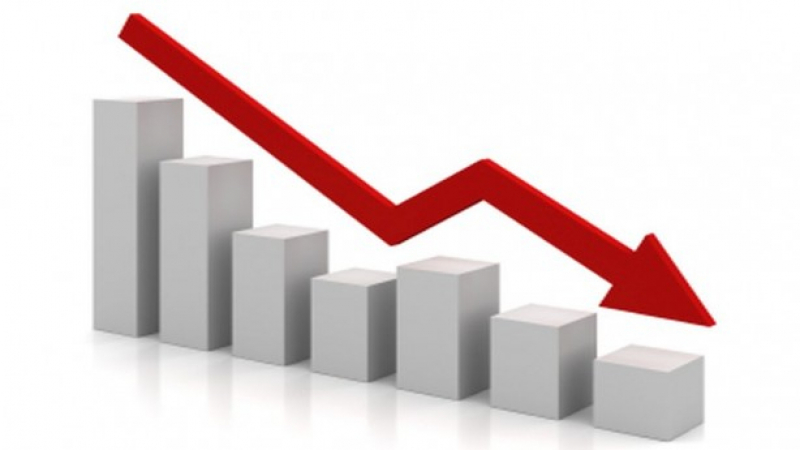 déficit de la balance commerciale