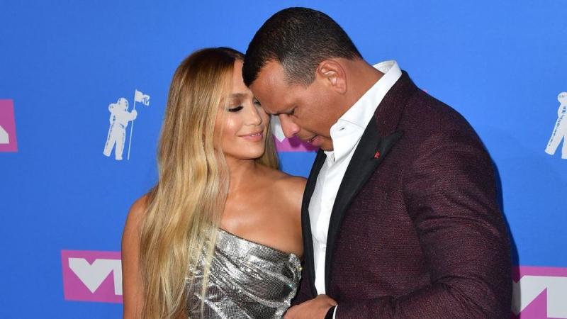 Demande en mariage : Jennifer Lopez dévoile les photos