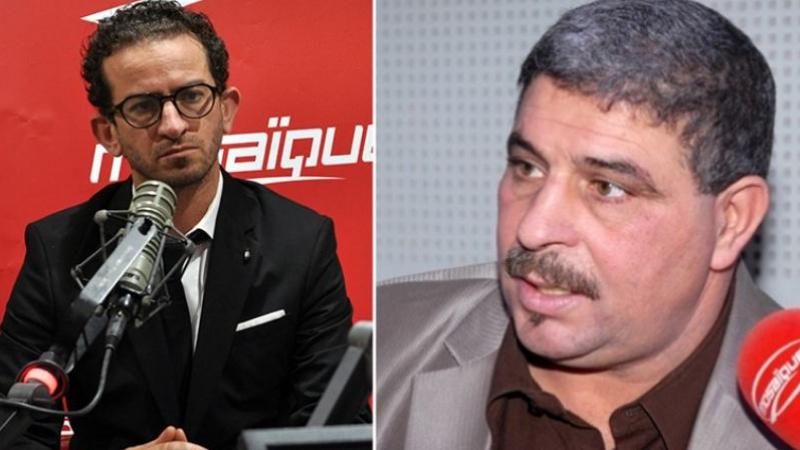 Démission de Zouhaier Makhlouf : Qalb Tounes soulagé