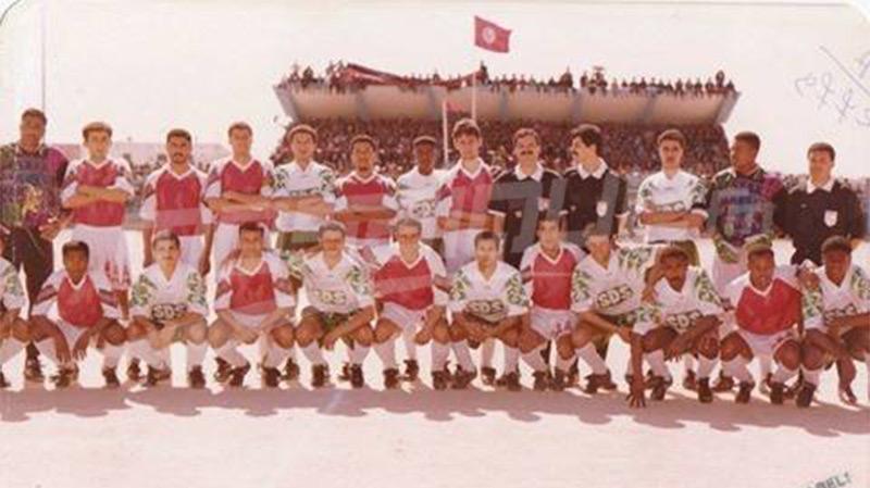 Derby Gabès