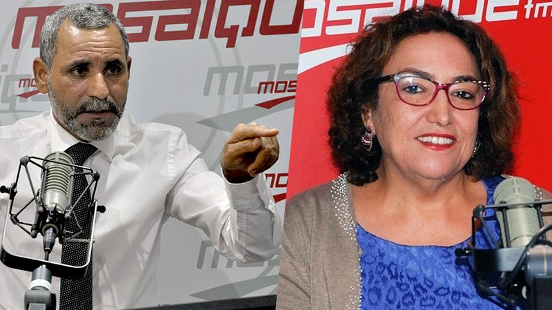 Des avocats saisiront la justice contre Fayçal Tebbini
