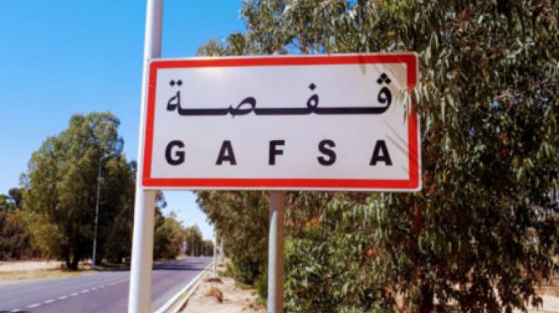 Des chômeurs investissent le siège du gouvernorat de Gafsa