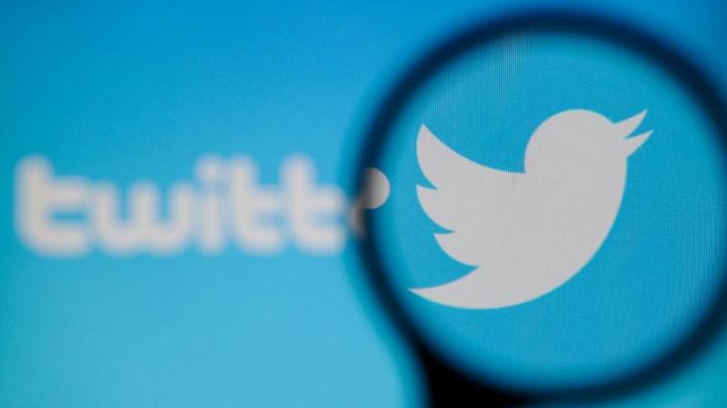 Des dysfonctionnements de twitter détectés