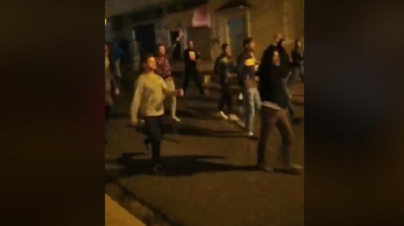 Des jeunes sortis mercredi soirà Jebel Lahmar:ouverture d'une enquête
