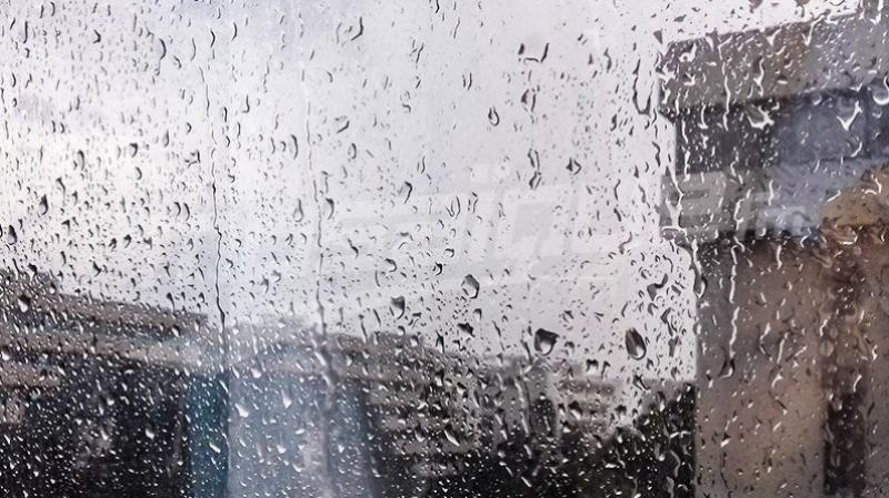 Des pluies temporairement orageuses à partir de jeudi