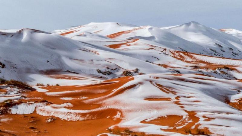 desert-neige
