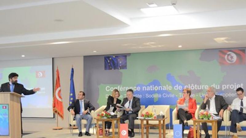 dialogue EuroMed