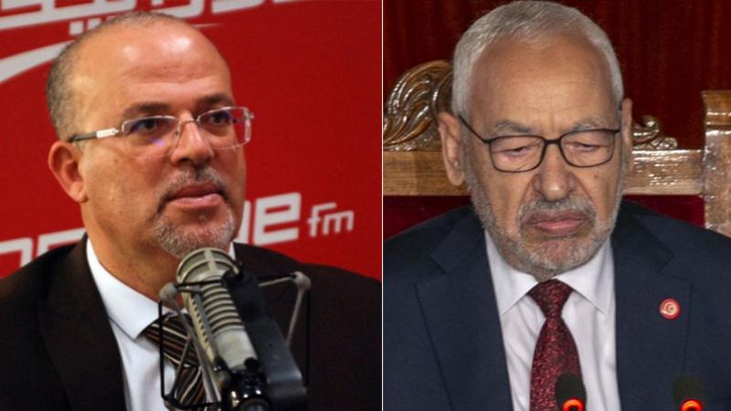 Dilou : Si j'étais à la place de Ghannouchi voilà ce que je ferai