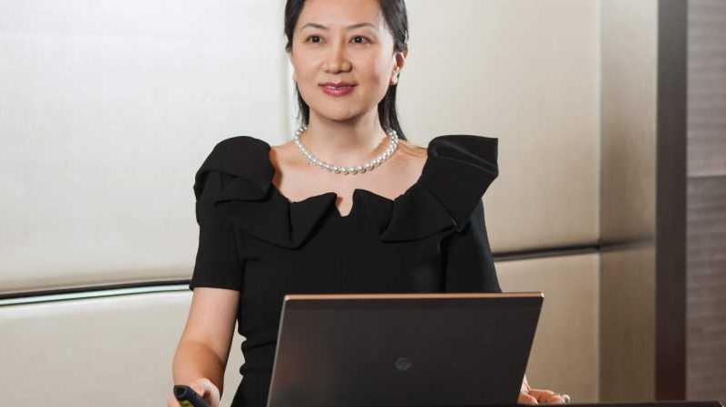 directrice Huawei