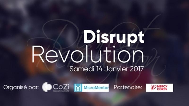 disrupt-revolution