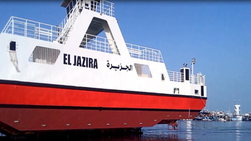 Djerba : Reprise partielle des dessertes des bacs
